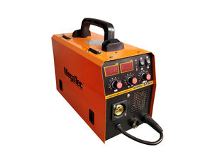 China Orange Metal Inert Gas Welding Machine With Excellent Weld Performance supplier