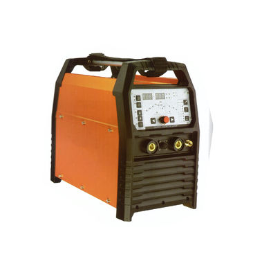 China Intelligent Argon Welding Set 60% Duty Cycle Super Powerful Welding Performance supplier