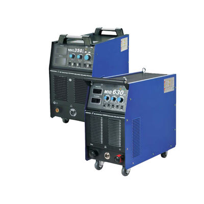 China Three Phase MIG MAG Welding Equipment Exceptional Wire Welding Capability supplier