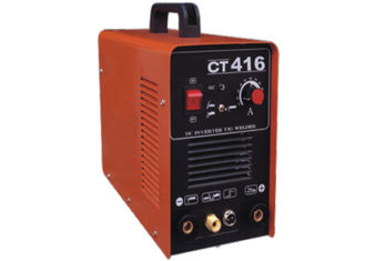 China Lightweight Inverter Air Plasma Cutter Fan - Cooled With Thermostatic Protection supplier
