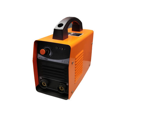 Compact Manual Metal ARC Welding Equipment 26 Amp Low Power Consumption