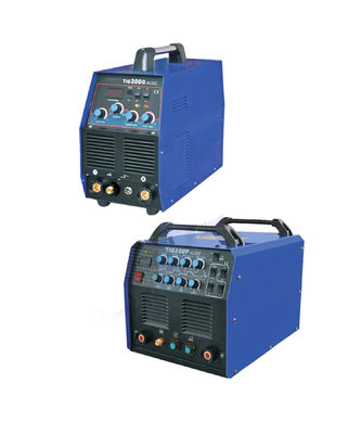 Inverter Argon Gas Welding Machine For Industrial Weld Process OEM Available