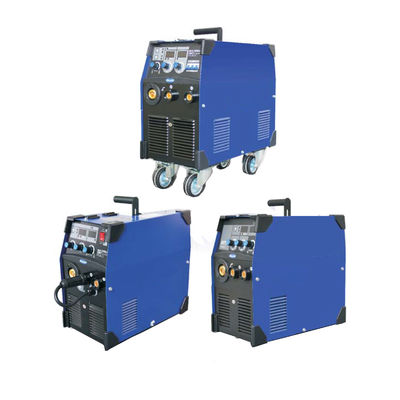High Performance GMAW Welding Machine For Sheet Metal Fabrication Industry