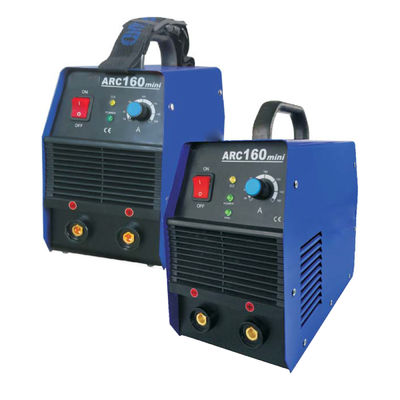 Light Weight MMA ARC Welding Machine 50 / 60 Hz Extremely Small Package